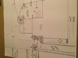 Tillbyggnad & terrass